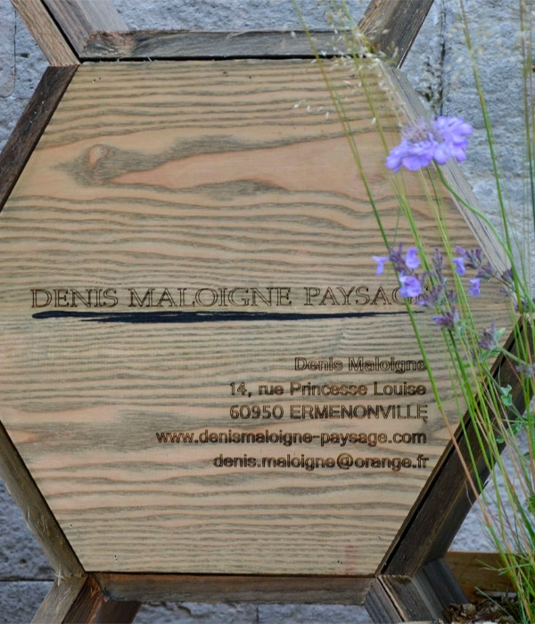 Denis Maloigne Paysage - Paysagiste dans l'Oise : Beauvais, Meaux…